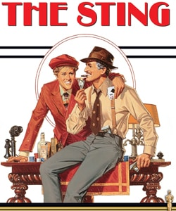 The Sting (1973)
